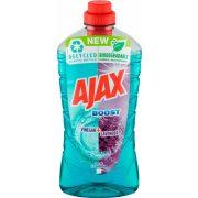 Ajax Boost Vinegar + Lavender általános tisztítószer 1 liter