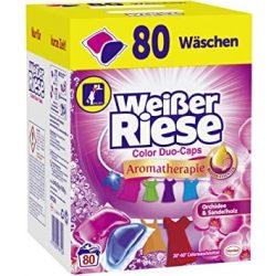 Weiser Riese color mosókapszulák 80db