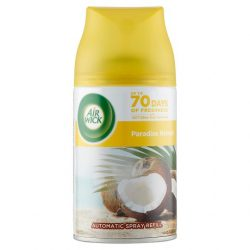 Air Wick Freshmatic Life Scents Paradise Retreit utántöltő 250ml