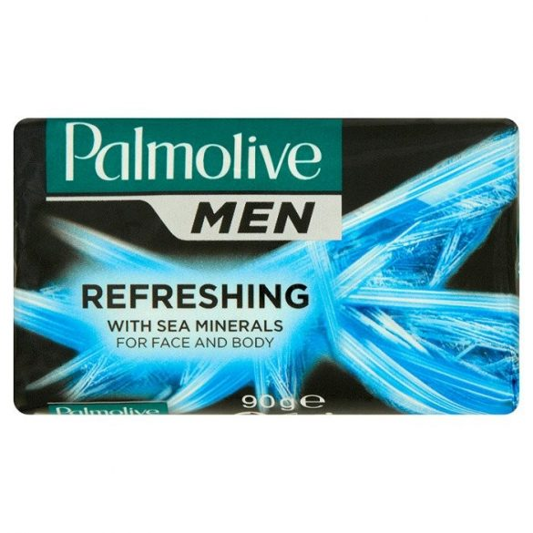 Palmolive Men Refreshing szappan 90g.