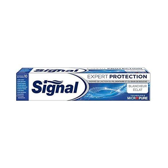 Signal Expert Protection White fogkrém 75ml