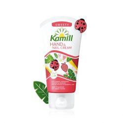Kamill Hand&Nails Sweety kézkrém 75ml