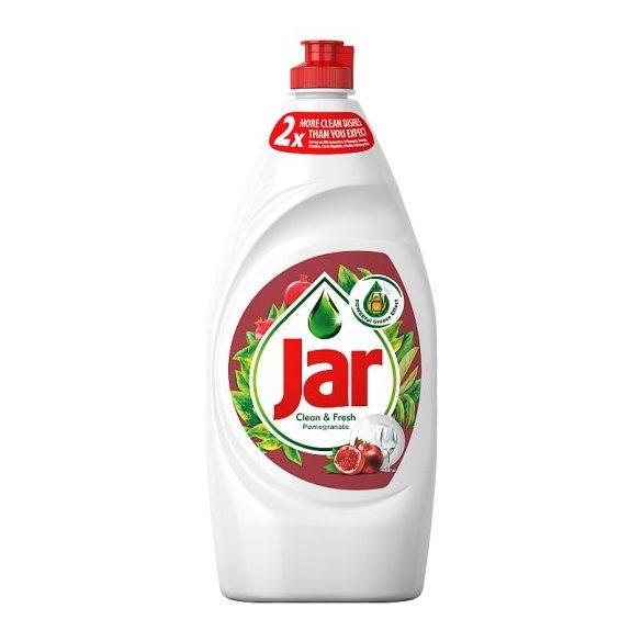 JAR Pomegranate/ Gránátalma kézi mosogatószer 900ml