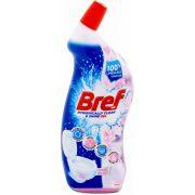 Bref Total Hygiene Floral Delight WC tisztító gél 700ml