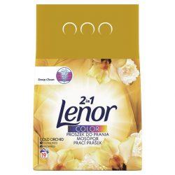 Lenor Gold Orchid Mosópor 19 Mosáshoz, 1.235KG