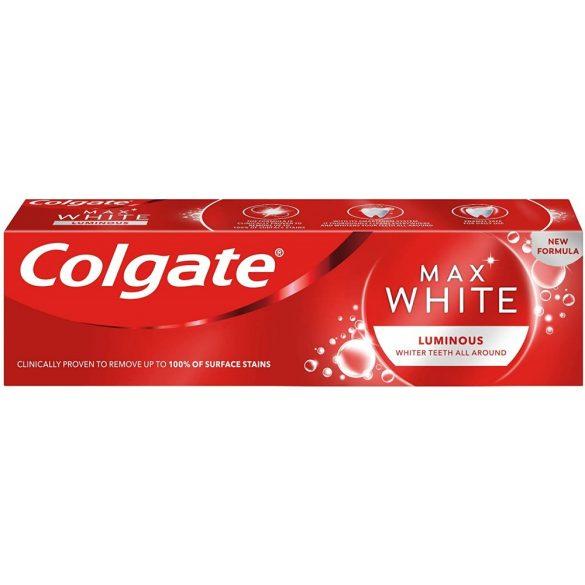 Colgate Max White Luminous fogkrém 50ml