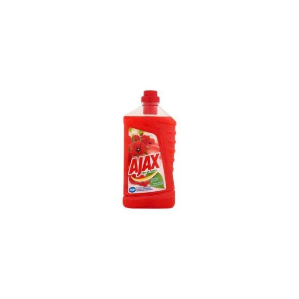 AJAX Általános tisztító 1L Floral Fiesta Red Flowers