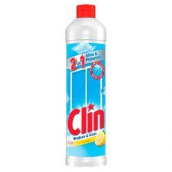 Clin Ablaktisztító utántöltő citrom 500 ml