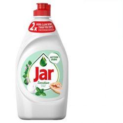 Jar Sensitive Teatree & Mint Mosogatószer, 450 ml