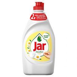 Jar Sensitive Chamomile & Vitamin E Mosogatószer, 450 ml
