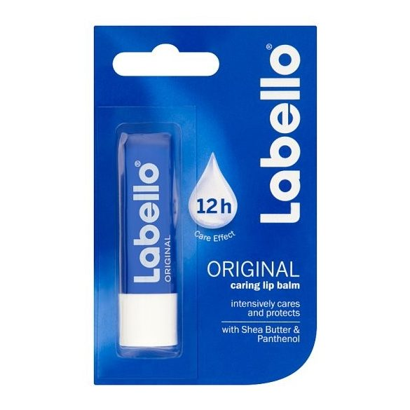 Labello Original ajakápoló 4,8 g