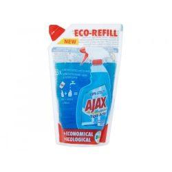 Ajax Triple Action Ablaktisztító Utántöltő Koncentrátum 250ml