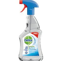 Dettol Antibakteriális Felülettisztító Spray 750ml
