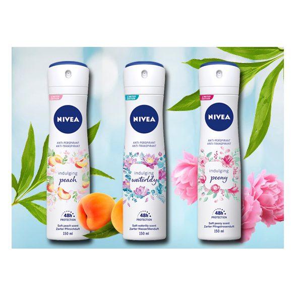 NIVEA Indulging Peony izzadásgátló dezodor 150ml
