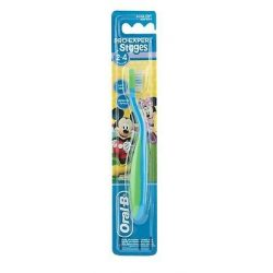 Oral B Stages fogkefe Mickey 2-4 éves korig 1db