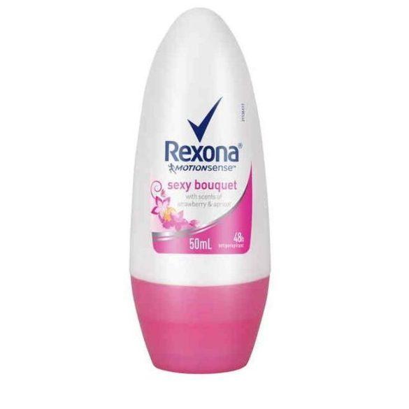 Rexona Sexy Bouquet izzadásgátló roll-on, golyós dezodor 150 ml