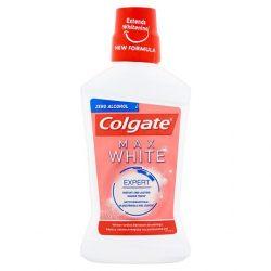 Colgate Max White Expert szájvíz 500 ml