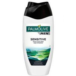 PALMOLIVE FOR MEN SENSITIVE tusfürdő 250ml