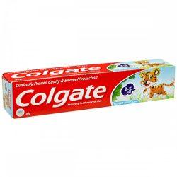 Colgate gyerekfogkrém 2-5 éves korig 50 ml