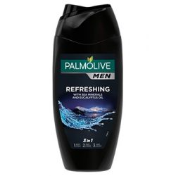PALMOLIVE FOR MEN REFRESHING 3in1 tusfürdő 250ml