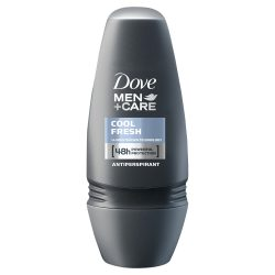 Dove Men+Care Cool Fresh roll-on golyós dezodor 50ml