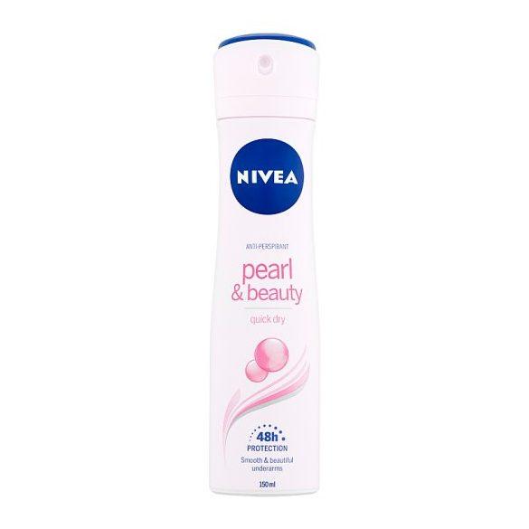 NIVEA Pearl & Beauty izzadásgátló dezodor 150 ml