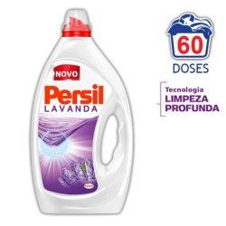 Persil Levendula  folyékony mosószer, gél color 3L/ 60 mosás