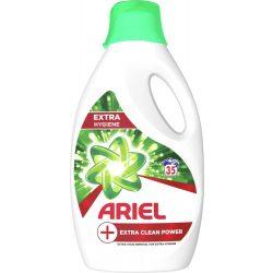 Ariel Extra Clean Power folyékony mosószer 1925ml