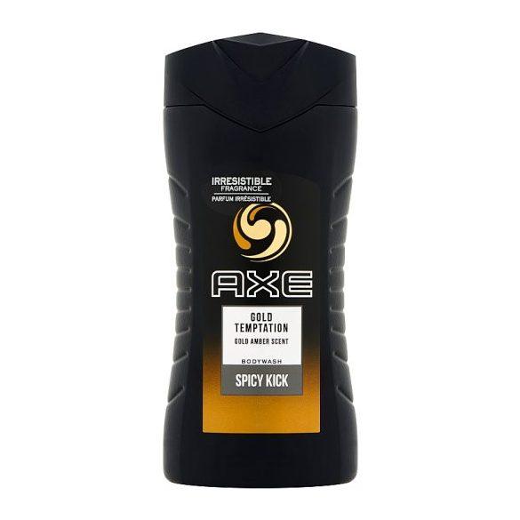 AXE Gold Temptation tusfürdő 250 ml