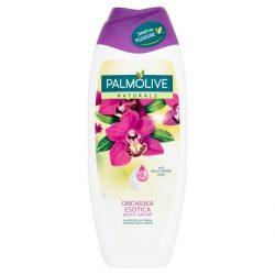 Palmolive Naturals Exotic Orchid tus- és habfürdő orchidea kivonattal és hidratáló tejjel 750 ml