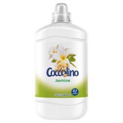 Coccolino Jasmine öblítőkoncentrátum 67 mosás 1680 ml