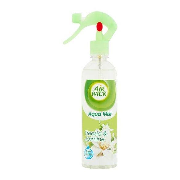 Air Wick Aqua Mist Fehér Virágok légfrissítő 345 ml