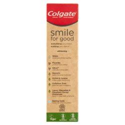 Colgate smile for good whitening fogkrém - 75 ml