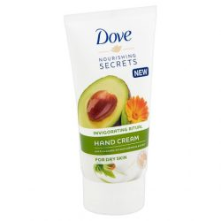 DOVE Nourishing Secrets Invigorating Ritual Kézkrém 75ml