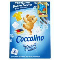 Coccolino kék illatpárna 3 db