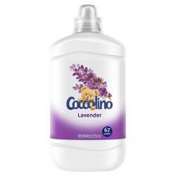 Coccolino Lavender öblitőkoncentrátum 67 mosás 1680 ml