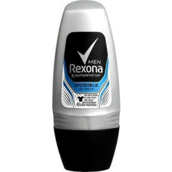 Rexona Men Invisible Ice Fresh golyós dezodor, roll-on 50ml