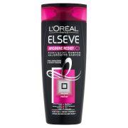 L'Oréal Paris Elseve Arginine Resist X3 hajerősítő sampon gyenge, hullásra hajlamos hajra 400 ml