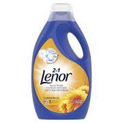 Lenor Summer Breeze 2in1 folyékony mosószer, gél 40 mosás, 2,2L