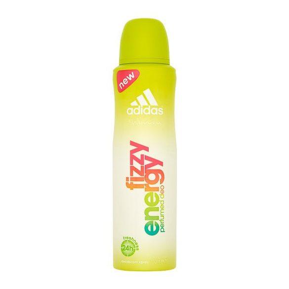 Adidas Fizzy Energy női dezodor 150 ml