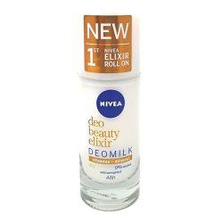 NIVEA  beauty elixir deomilk - Dry 40ml