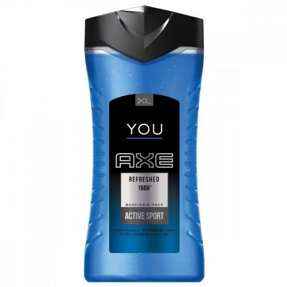Axe You Active Sport 400ml