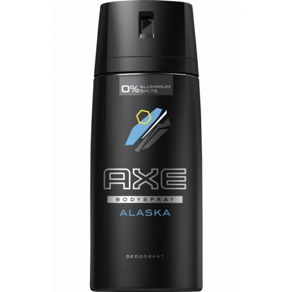 Axe Alaska dezodor 150ml