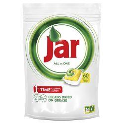 JAR All in One mosogatókapszula Lemon 60db
