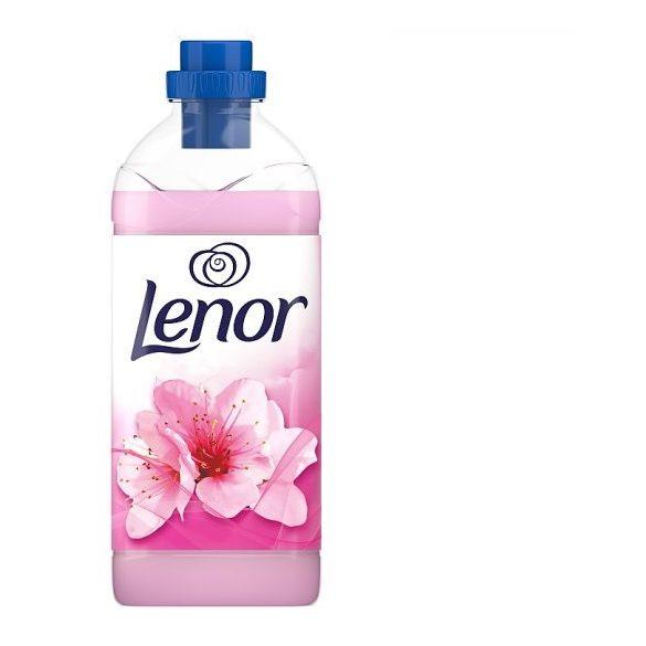 Lenor Floral Romance Öblítő, 1,8l
