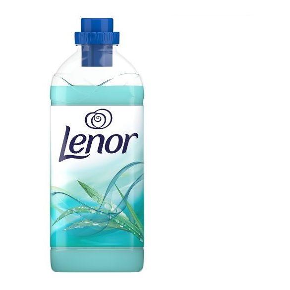 Lenor Fresh Öblítő, 1,8l