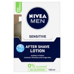 NIVEA MEN Sensitive after shave lotion 100 ml