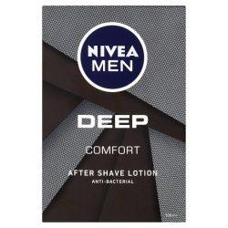 NIVEA MEN Deep Comfort after shave lotion 100 ml