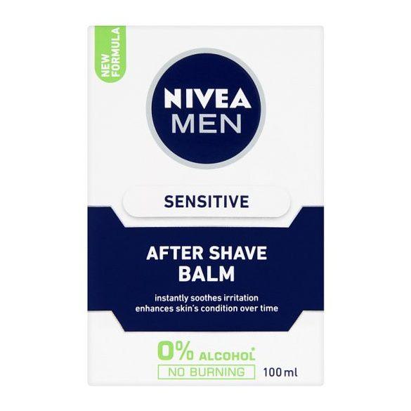 NIVEA MEN Sensitive after shave balzsam 100 ml