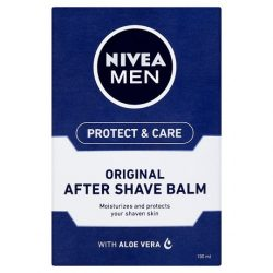 NIVEA Men Protect & Care Original after shave balzsam 100 ml